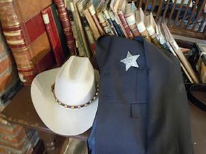Sheriff a
